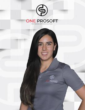 Cinthia Mendoza - Soporte Técnico